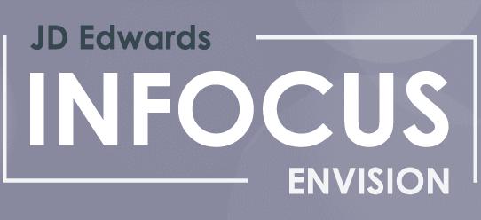 Infocus Envision Logo
